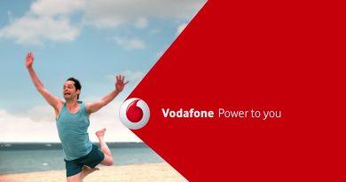 """Vodafone : riduzione banda adsl per utenti """"troppo"""" attivi"""
