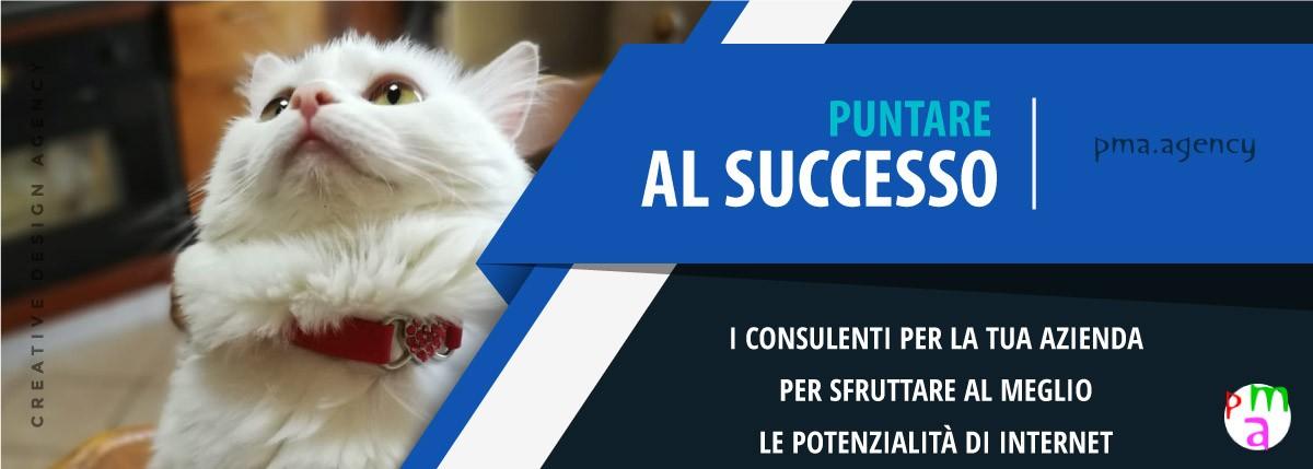 punta al successo con pma